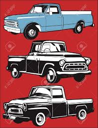 Classic Ford Truck Emblems - 4 074 old truck stock vector illustration and royalty free old