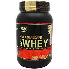 optimum nutrition gold standard whey 2 lb birthday cake
