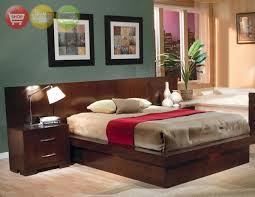 Cal King Bedroom Sets by Contemporary King Bedroom Sets California King Platform Bed Modern