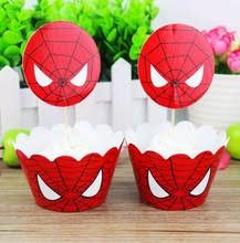 Compare Prices On Spiderman Birthday Cake Online Shopping Buy Low