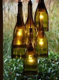 brightnest after the 5 ways to upcycle wine bottles