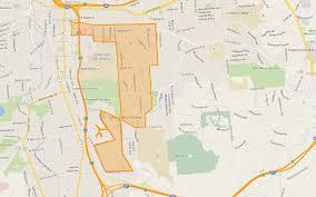 Syracuse University Map Shuttle U Home Boundaries Department Of Public Safety