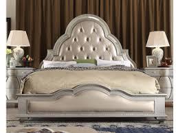 Eastern King Bed Traditional Furniture Bedroom Eastern King Bed Magnifique