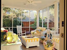 Porch Perfect Porch Southern Living