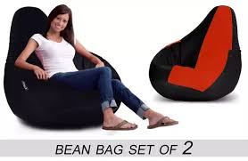 Beans For Bean Bag Chairs Which Is Best U0027 Bean Bag With Beans Or Without Beans U0027 Updated