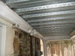concrete porch deck internachi inspection forum