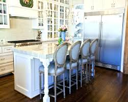 bar stools for kitchen islands country bar stool farm house kitchen island country