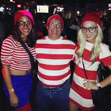 Wheres Waldo Halloween Costume Topshop Denim U0026 Plaid Cort Session