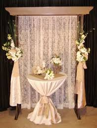 wedding backdrop ideas with columns wedding backdrops backgrounds decorations columns prom ideas