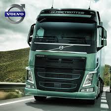 volvo group trucks technology volvo fh 460 truck fep technologies