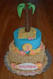 hawaiian themed wedding cakes 24 beautiful hawaiian themed wedding cake toppers best inspiration