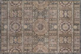 leslie stroh comments on momeni u0027s new caspian collection rug