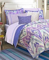 teen vogue bedding ikat stripe comforter sets teen bedding