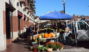haymarket boston historic outdoor market boston discovery guide