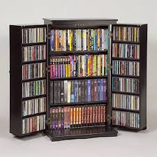 Wooden Cd Storage Rack Plans by 35 Best Cd Storage Images On Pinterest Cd Storage Books And