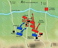 prima guerra persiana battaglia di platea le grandi battaglie della storia ars bellica