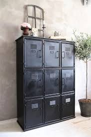 Metal Storage Cabinet With Doors by Kitchen Design Ideas Metal Storage Cabinet Red Metal Storage