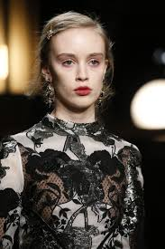 Erdem Spring 2016 Ready To by Erdem Fall 2016 Ready To Wear Collection Vogue