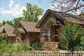 Rock Cottage Gardens Eureka Springs Rock Cottage Gardens B Inn Eureka Springs Arkansas