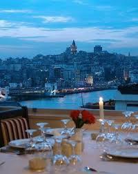Legacy Ottoman Restaurant Picture Of Legacy Ottoman Hotel Istanbul Tripadvisor