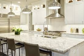 granite ideas for white kitchen cabinets 25 white granite countertop colors for kitchen homenish
