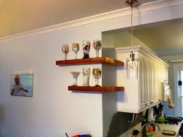 ikea floating shelves design ideas