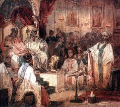 Council Of Chalcedon Teachings Council Of Chalcedon