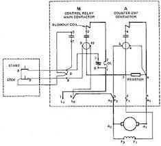 generator wiring diagram also basic electrical motor wiring