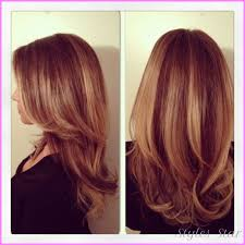 natural red hair with highlights and lowlights natural red hair with highlights and lowlights