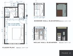 plans walk closet master bathroom floor second sun home plans