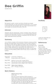 Resume Examples For Waitress by Food Prep Resume 22 Prep Cook Resume Restaurant Resumes Chef