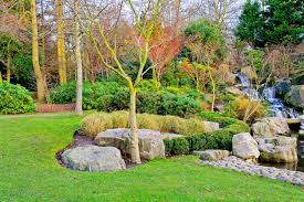 what quality landscaping services can do for an older landscape