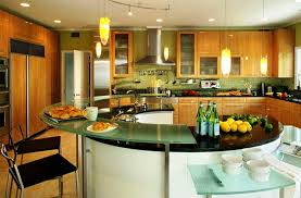 kitchen designs with islands and bars some kitchen designs with islands ideas