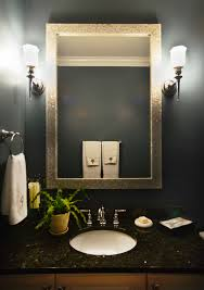 Powder Room Remodels B Chic Interiors Art Deco Powder Room