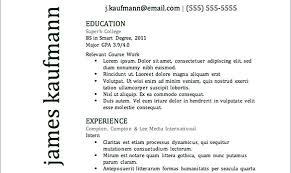 Resume Builder Format Resume Resume Builder Template Free Microsoft Word Get The Top