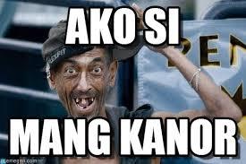 Mang Kanor Meme - ako si poor dude meme on memegen