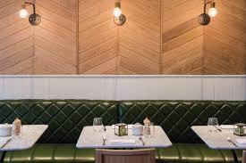 congratulations to dexter moren associates who won restaurant