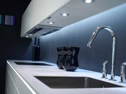 sink u0026 faucet swanky gloss under cabinet led lights kitchen sink