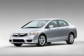2007 honda civic overview cars com