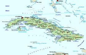 Grand Cayman Map Map Of Cuba Maps Worl Atlas Cuba Map Online Maps Maps Of The