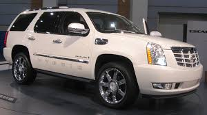 what year did the cadillac escalade come out cadillac escalade 2445904