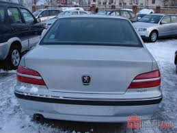 2001 peugeot 406 photos and wallpapers trueautosite