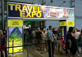 Travel Expo images Deals and inspiration on offer at 2017 travel expo australia jpg