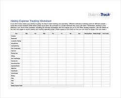 Trip Expense Tracker by Expense Sheet Template 15 Free Word Excel Pdf Documents