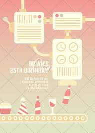 birthday invitation templates canva