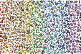 i caught every pokémon and it only took most of my life polygon