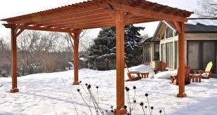 patio u0026 pergola architecture exciting pergola kits home depot