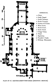 the project gutenberg ebook of the priory church of st