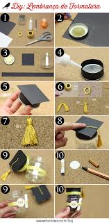 gifts for graduation diy lembrancinha de formatura graduation ideas grad and
