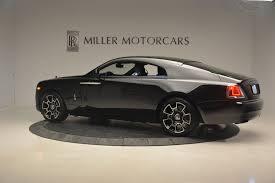 rolls royce sport coupe 2017 rolls royce wraith black badge stock r425 for sale near